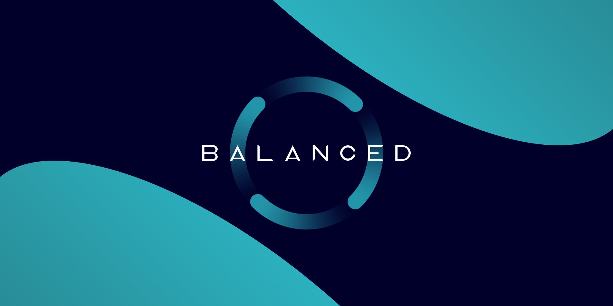 Balanced branding